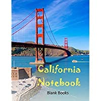 California Notebook (Blank Books)【洋書】 [並行輸入品]