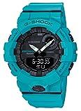[カシオ]CASIO 腕時計 G-SHOCK ジーショック G-SQUAD GBA-800-2A2JF メンズ