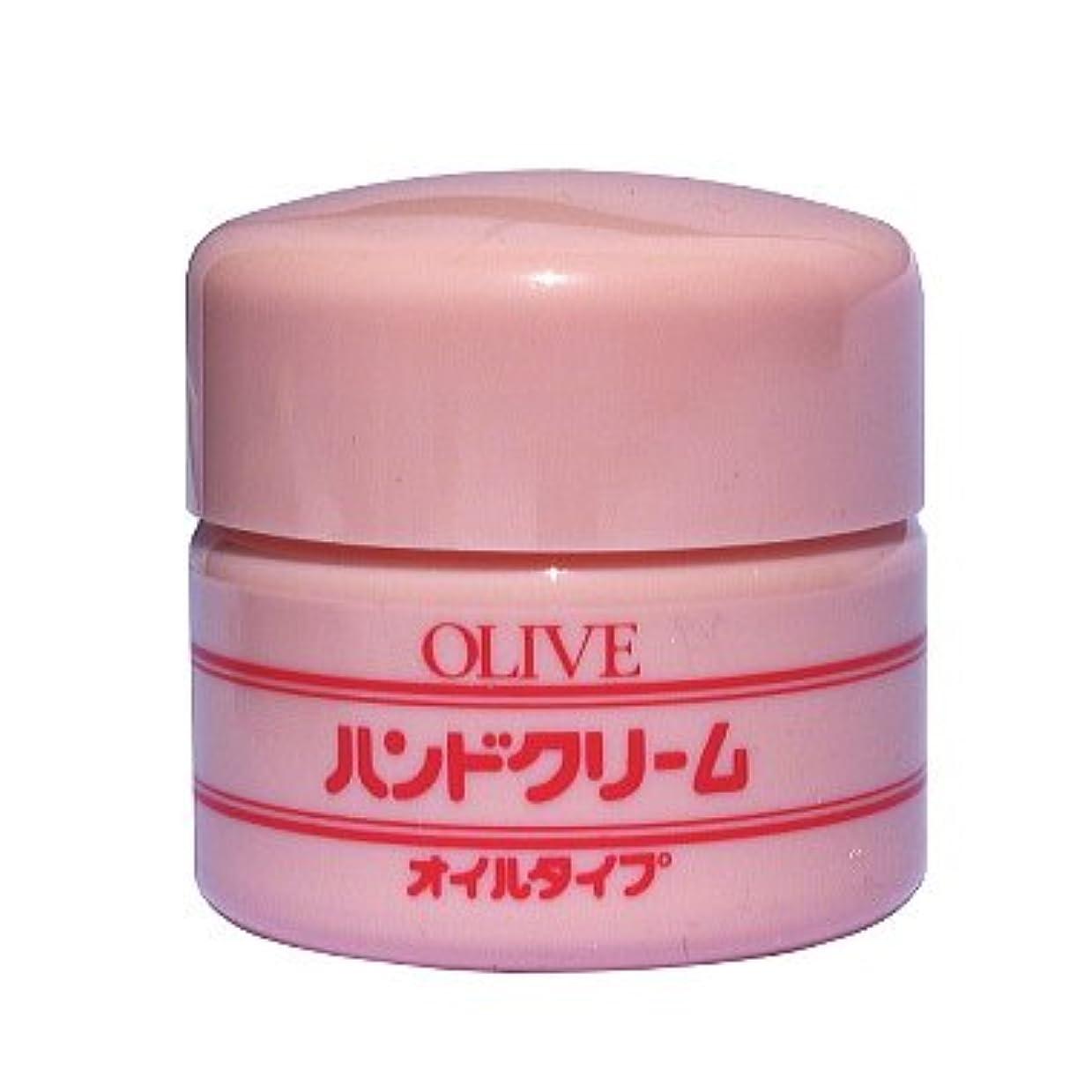 鈴虫化粧品 オリーブハンドクリーム(オイルタイプ/容器タイプ)53g
