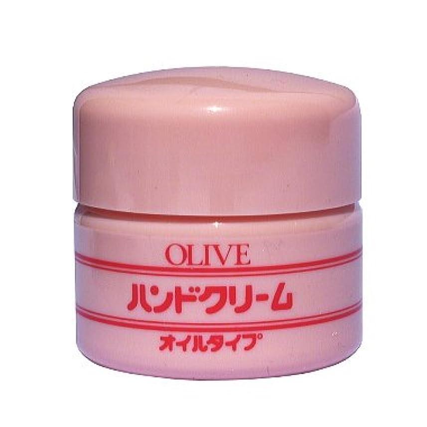 なんとなく靄から鈴虫化粧品 オリーブハンドクリーム(オイルタイプ/容器タイプ)53g