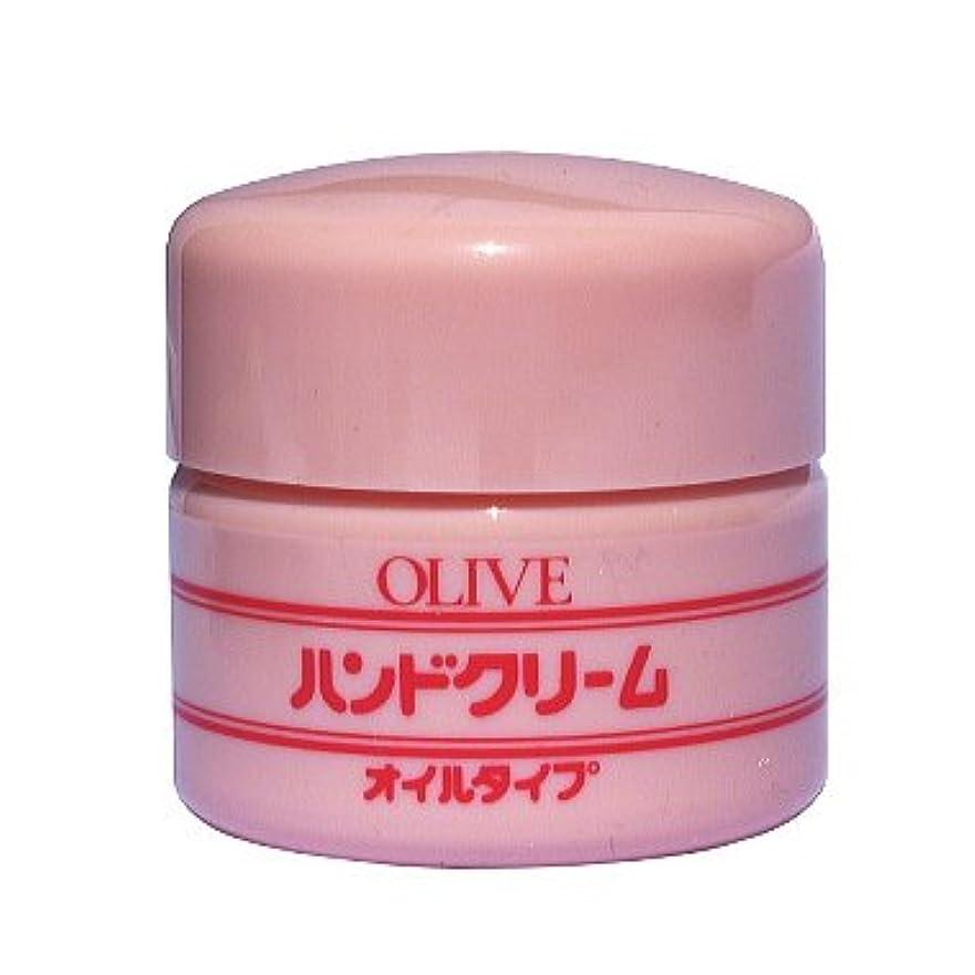 好奇心超える宙返り鈴虫化粧品 オリーブハンドクリーム(オイルタイプ/容器タイプ)53g