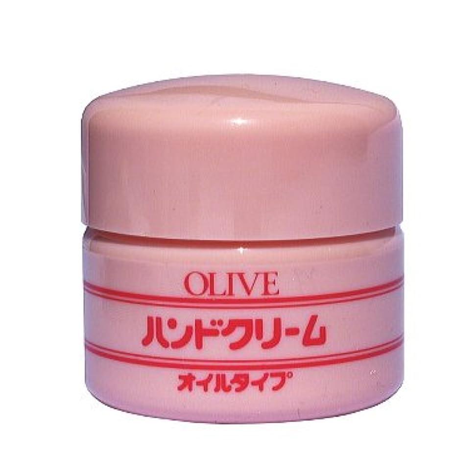 コショウボア武器鈴虫化粧品 オリーブハンドクリーム(オイルタイプ/容器タイプ)53g