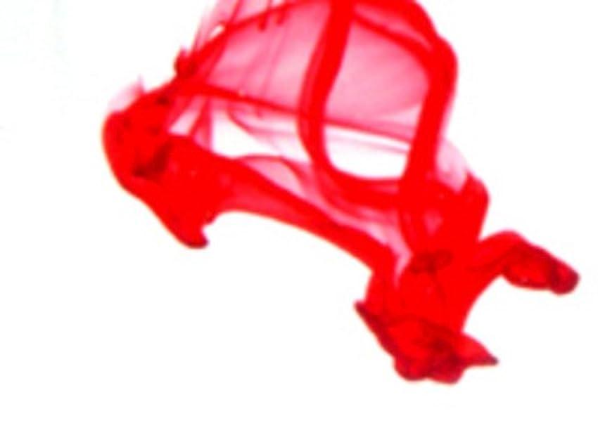 近々レジふくろうRed Soap Dye 10ml - Highly Concentrated