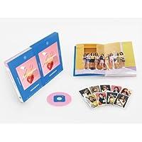 【早期購入特典あり】 TWICE TWICETAGRAM MONOGRAPH フォトブック + DVD