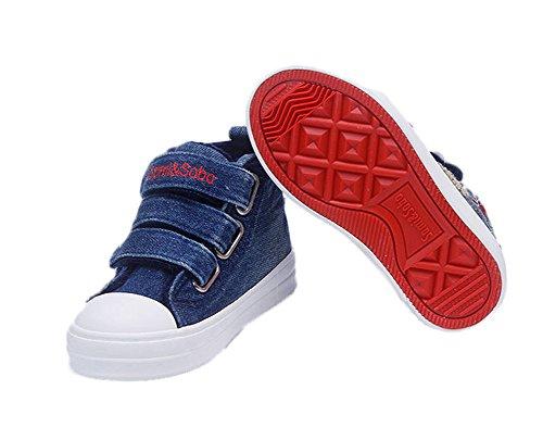 (チェリーレッド) CherryRed 子供靴 キッズ ジュニア 女の子 男の子 スニーカー 運動靴...