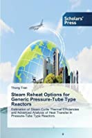 Steam Reheat Options for Generic Pressure-Tube Type Reactors