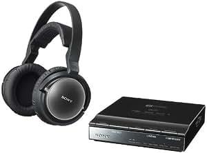 SONY 7.1chデジタルサラウンドヘッドホンシステム MDR-DS7100