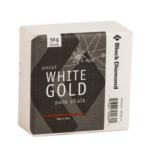 Black Diamond(ブラックダイヤモンド) ホワイトゴールド ブロックチョーク BD14309