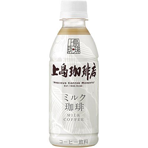 UCC(ユーシーシー)『上島珈琲店 ミルク珈琲』