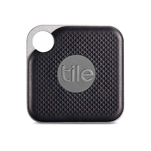 Tile Pro Black(電池交換版) 探し物/スマホが見つかる 紛失防...