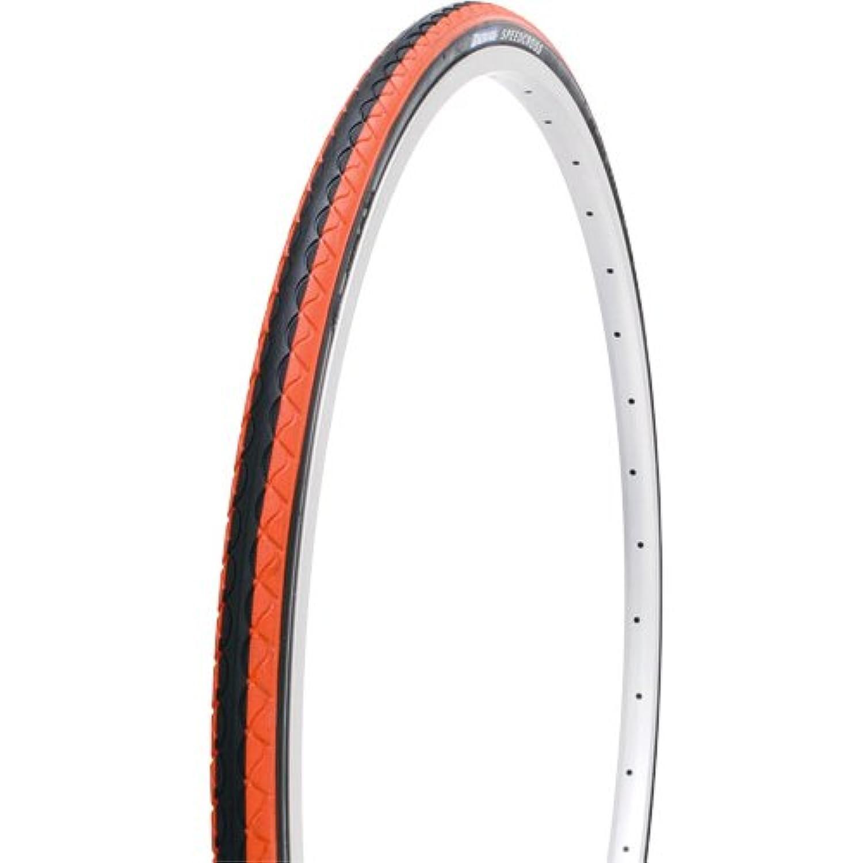 シンコー(shinko) 自転車タイヤ WO SR018 DEMING SPEEDCROSS スピードクロス 700×32C レッド 700c 14822 SR018