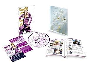 ジョジョの奇妙な冒険 黄金の風 Vol.1 (1~4話/初回仕様版) [Blu-ray]
