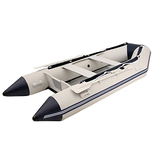 (パルクール)インフレータブルボート
