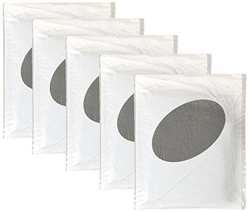 ストッキング ノーサポートパンティストッキング 5足組セット つま先補強 抗菌防臭加工 PR-232 レディース チャームグレー 日本 JS-L (日本サイズS相当)