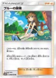 ポケモンカードゲーム/PK-SM9b-048 ブルーの探索 U 画像