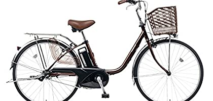 母にプレゼントしたい!オススメの電動アシスト自転車は? -家電・ITランキング-