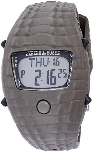 [カバンドズッカ]CABANE de ZUCCa 腕時計クオーツ CABANE de ZUCCa Clock-Dile(クロック-ダイル) AJGM701