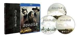 許されざる者 ブルーレイ&DVDセット 豪華版(初回限定生産) [Blu-ray]