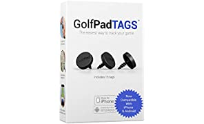 GOLF TAGS Real-Time Golf Tracking and Game Analysis System