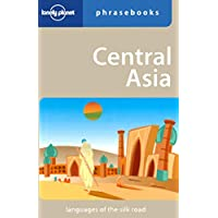 Lonely Planet Central Asia Phrasebook (Lonely Planet Phrasebooks)