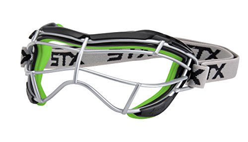 STX Lacrosseレディース4sightフォーカスゴーグル