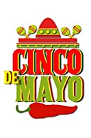 Cinco De Mayo: 6x9 120 pages dot grid | Your personal Diary