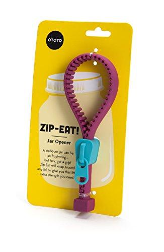 OTOTO ジャーオープナー Zip-Eat! 4992831914891