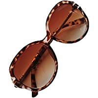 BAOBLADE Fashion Women Magnetic Polarized Clip-on Driving Sunglasses Rx Eyeglass Frames For Ladies Girls For Beach Shopping