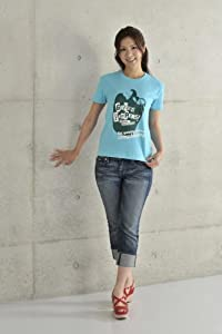 MIND THE GAP(マインドザギャップ)レディースTシャツ(半袖)|MTG001