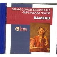 Great Baroque Masters: Rameau