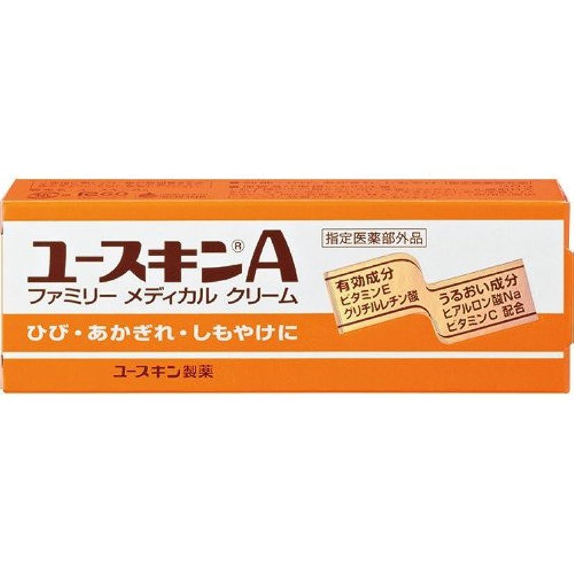 トレイパン仮定ユースキンA チューブタイプ 30g