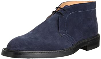 M7384 Dainite Sole: Midnight Blue