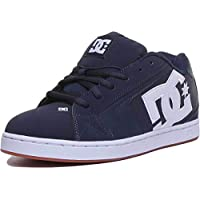 DC Shoes Net Lace Up Skate Trainer