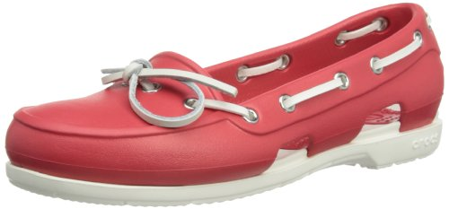 Beach Line Boat Shoe W クロックス