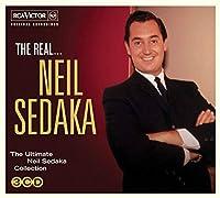 Real Neil Sedaka by NEIL SEDAKA (2014-09-16)