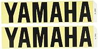 ヤマハ(YAMAHA) エンブレムセット ブラック LL Q5K-YSK-001-T63