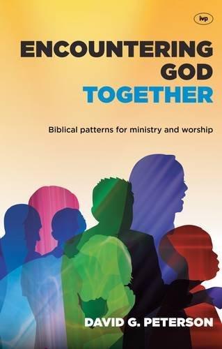 Encountering God Together