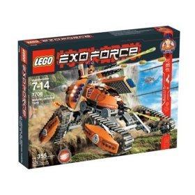 [해외] LEGO EXO-FORCE MOBILE DEFENSE TANK-4285038