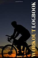 Workout Log Book: Bodybuilding Journal, Fitness Tracker Journal, Fitness Log Book, Gym Log Book For Men & Women, 6 x 9, 120 Pages