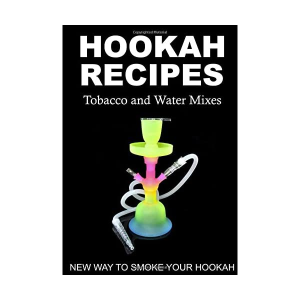 HOOKAH RECIPES. Tobacco ...の商品画像
