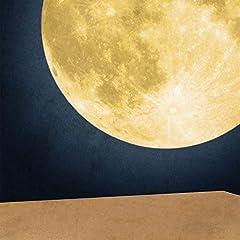 ナオト・インティライミ「まんげつの夜」のジャケット画像