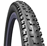 Rubena V82 Triton Racing Pro Folding Bicycle Tire (Grey/Black 26x2.45-Inch) [並行輸入品]