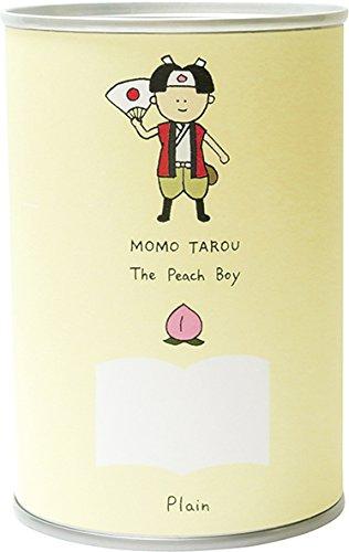 2コ入り パン缶 kobap 桃太郎 メープル