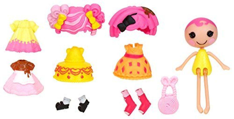 Lalaloopsy Minis Style 'N' Swap Doll- Crumbs Sugar Cookie by Lalaloopsy [並行輸入品]