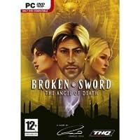 Broken Sword: The Angel Of Death (輸入版)