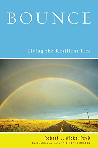 Download Bounce: Living the Resilient Life 0195367685