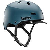 bern バーン ヘルメット MACON VISOR ALL SEASON メーコンバイザー オールシーズン MATTE MUTED TEAL マットミュートティール BE-VM2HMMTV