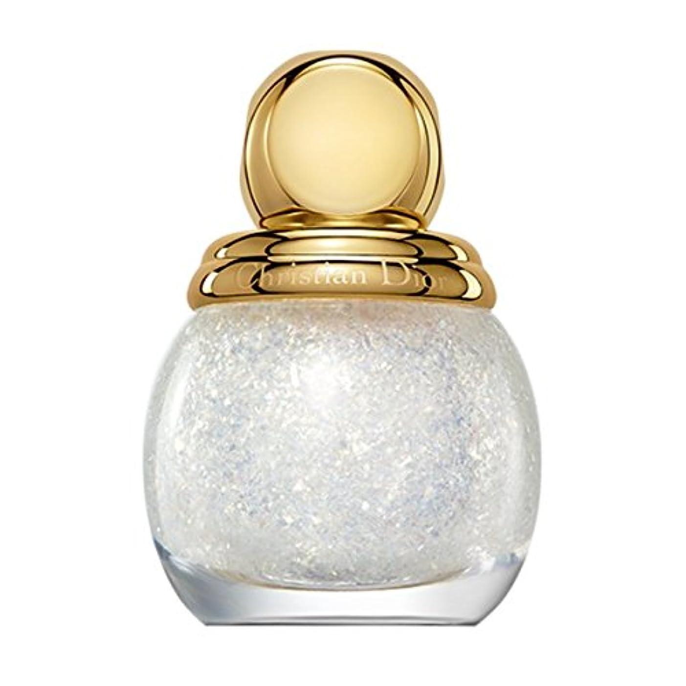 独立イースタービンDIORショッパー付き Dior(ディオール) ヴェルニ ディオリフィック<スプレンダー> 限定品 #001 ノバ
