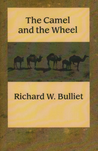 Download The Camel and the Wheel (Morningside Books) 023107235X