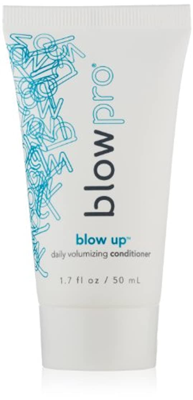 添加剤バランスのとれた騒乱blowpro デイリーボリューム化コンディショナーを爆破、 1.7 fl。オンス